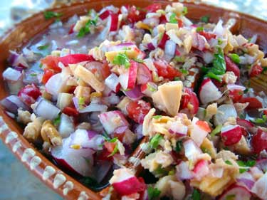 About Peruvian Food | eHow.com