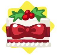 REGALOS PARA TU PET! Mini_festive_cake