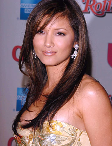  Kelly Hu 