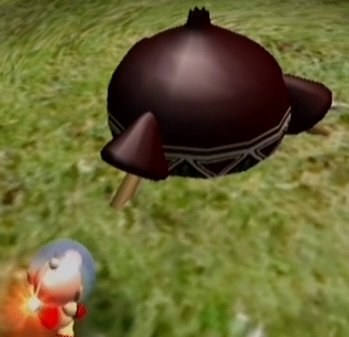 Onion - Pikipedia, the Pikmin Wiki - About Pikmin, Pikmin 2 ...