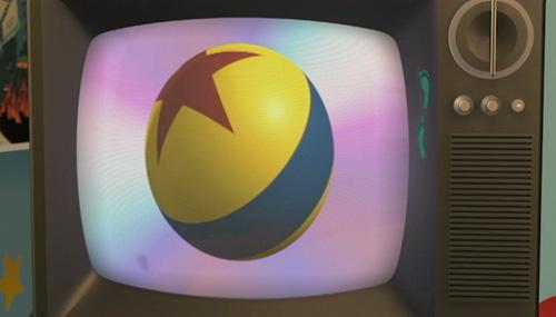 Toy Story Ball : Image cameo toystory ball g pixar wiki disney