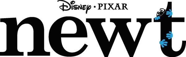 Image - Newt logo disney pixar.jpg - Pixar Wiki - Disney ...