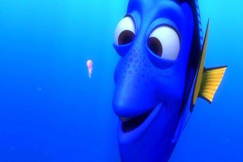 Image - Finding-nemo-dory-squishy jpg - Pixar Wiki - Disney Pixar    Finding Nemo Bad Squishy