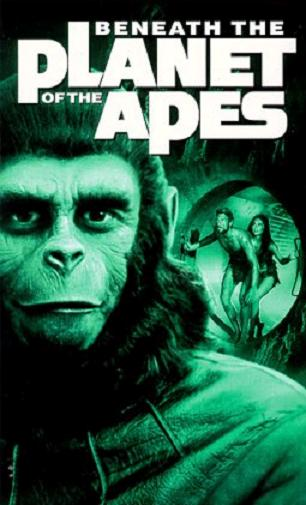 beneath planet of the apes