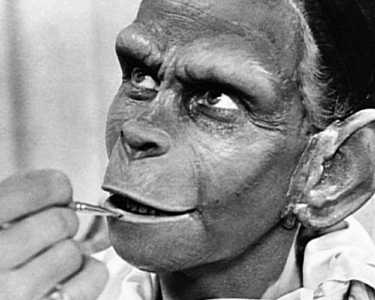 Kim Hunter - Planet of the Apes...