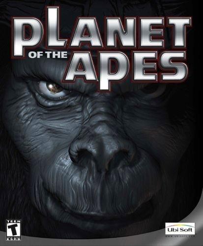 اللعبة الرائعة Planet The Apes rip بحجم 123 ميجا وعلى