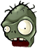 ... head.png - Plants vs. Zombies Wiki, the free Plants vs. Zombies Plants Vs Zombies Zombie Head Png