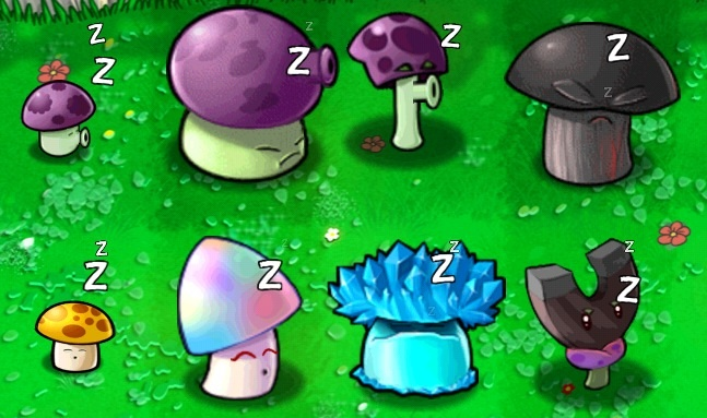 Plants Vs Zombies Characters Almanac | other