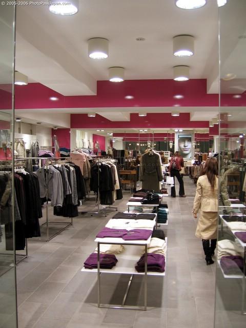 dori mise - fashion clothing store on meiji dori harajuku jingumae.jpg