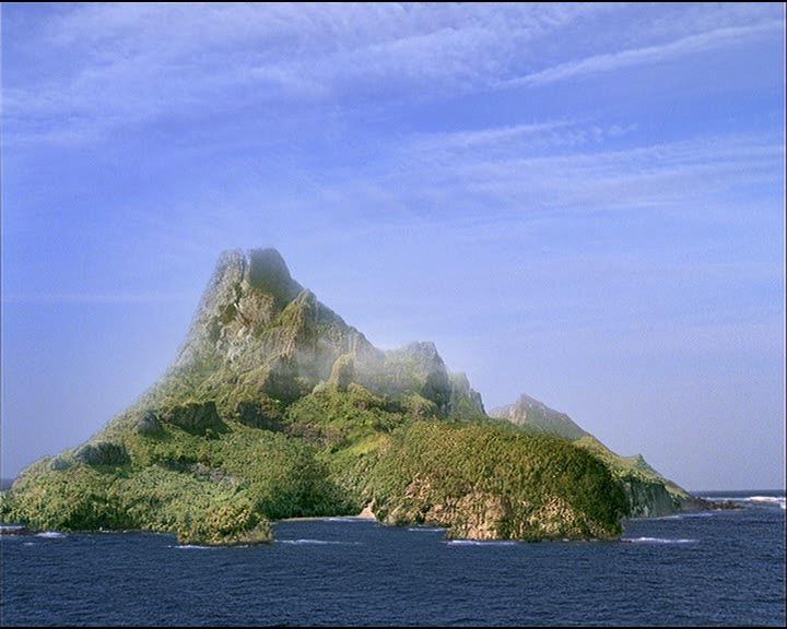 Elizabeth y el secreto MERMAIDS Mako_Island