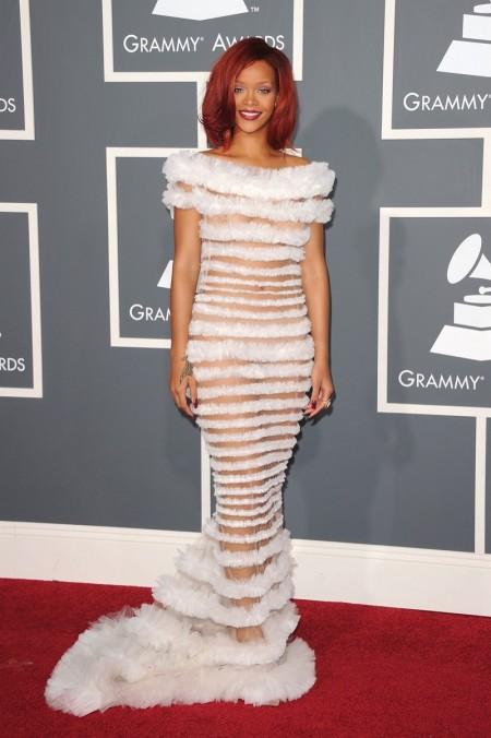 rihanna 2011 pics. [[File: Rihanna 2011 grammys