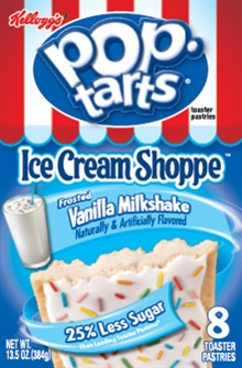 Vanilla Milkshake | Pop Tarts Wiki | Fandom powered by Wikia