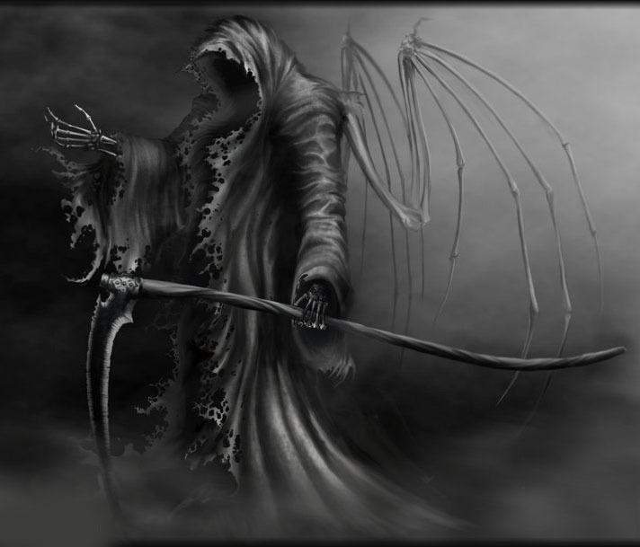 Grim Reaper Pic