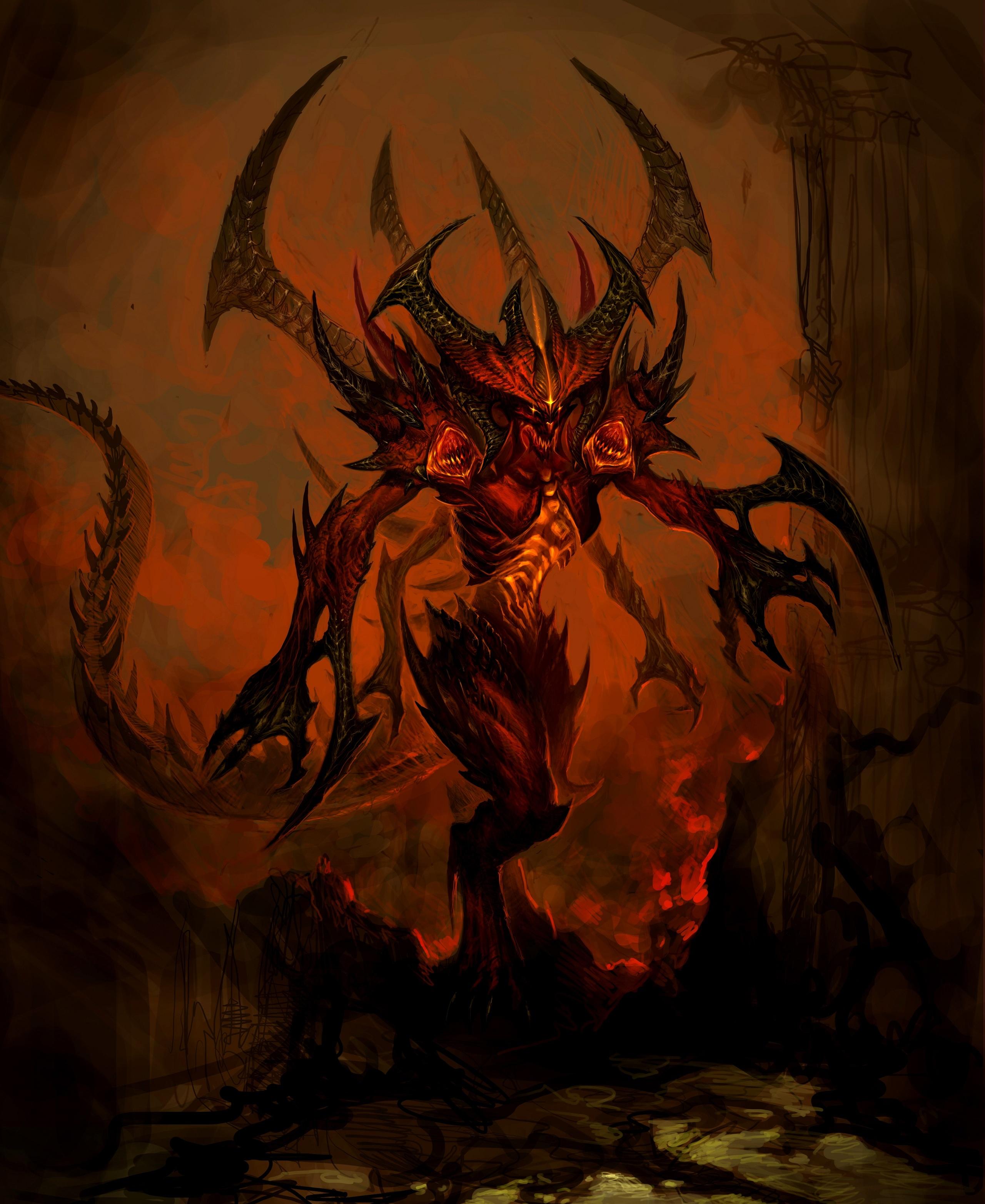 Diablo 3 ����� ���