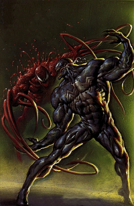 View Full Size | More carnage venom marvel wear living alien costumes ...