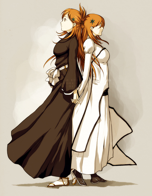 File:Inoue Orihime X2.jpg. Size of this preview: 373 × 480 pixels.