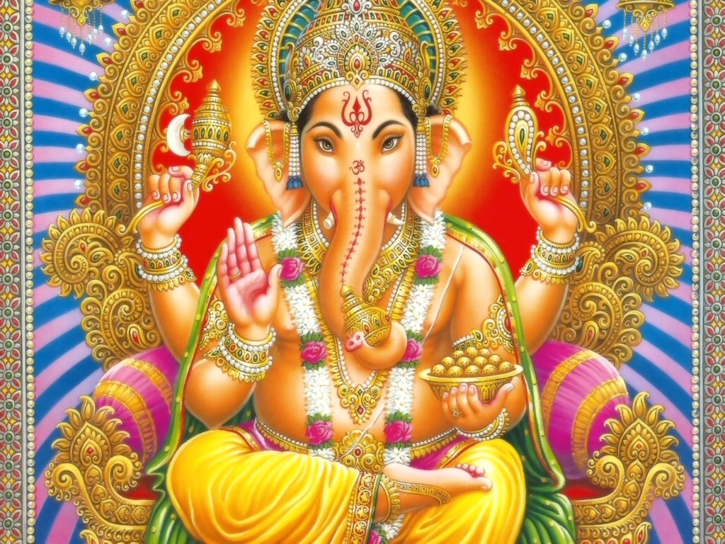 Ganesha: Ganesha Wallpapers 14.jpg