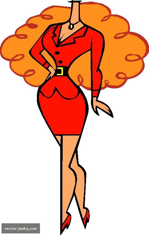el rostro de la señorita Bellum (chicas superpoderosas)