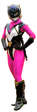 Image - Purple Orchid.PNG - RangerWiki - the Super Sentai ...