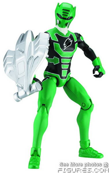 Mighty Morphin Power Rangers: Jungle Fury: Questions and