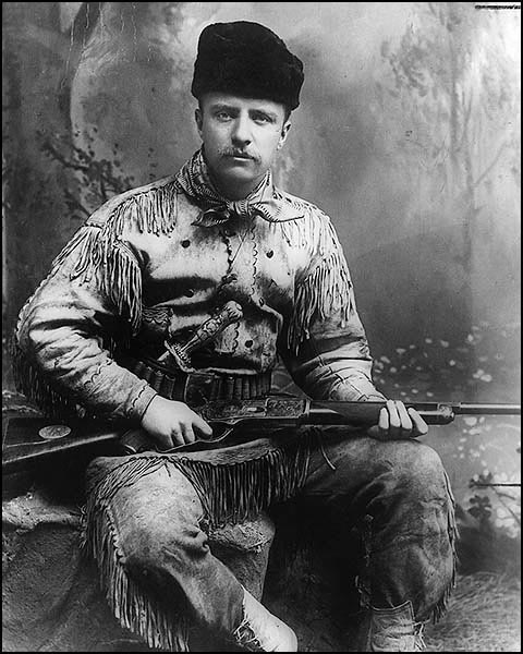president roosevelt pictures. Theodore Roosevelt -