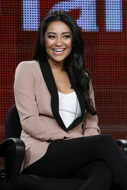 shay mitchell mom. News gt; Shay spills some