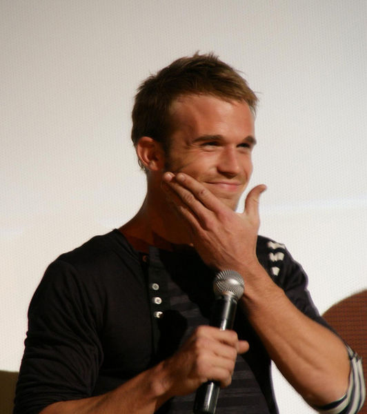 Cam Gigandet - Photo Colection