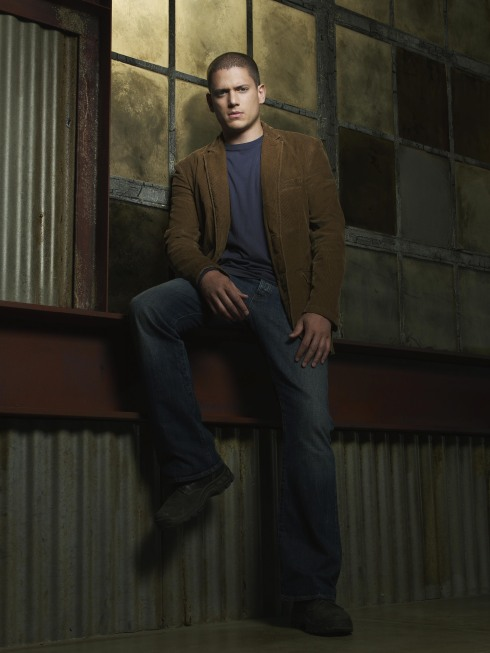 Michael Scofield Michael Scofield Season 4JPG Also known as