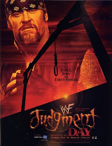 Judgment Day. Judgment Day 2002