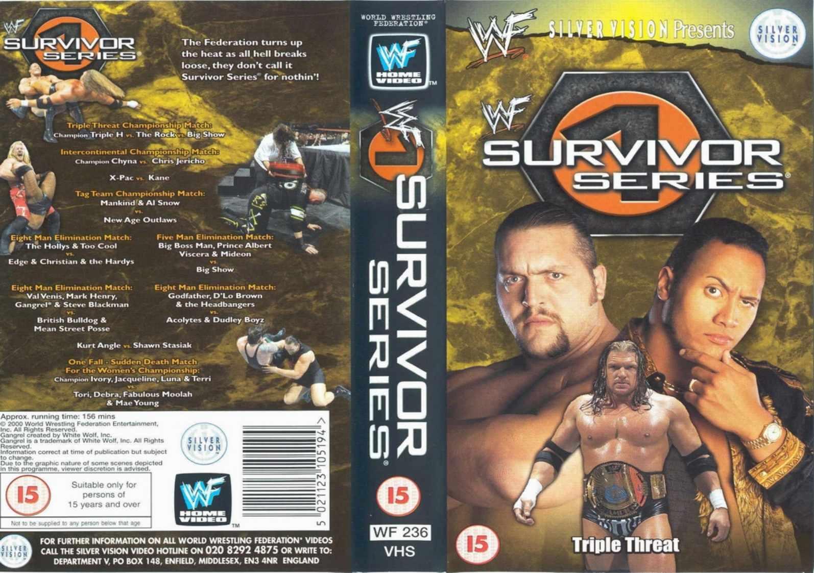 Survivor Series 1999 DVD.jpg