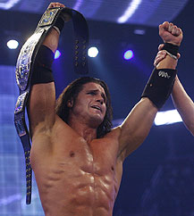 John Hennigan Wrestling Facts | RM.