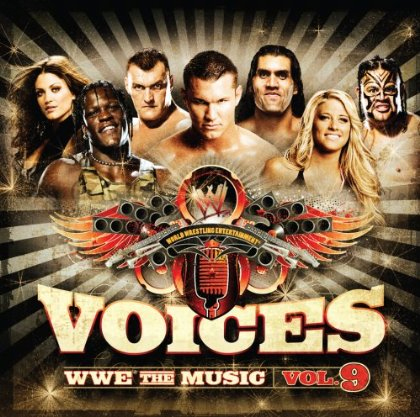 WWE The Music, Vol. 9