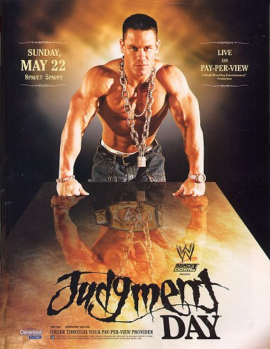 Judgment Day. Judgment Day 2005