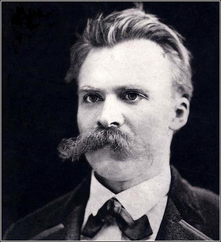 amor fati nietzsche. Nietzsche - Psychology Wiki