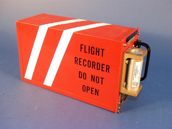 CVR fuente NTSB