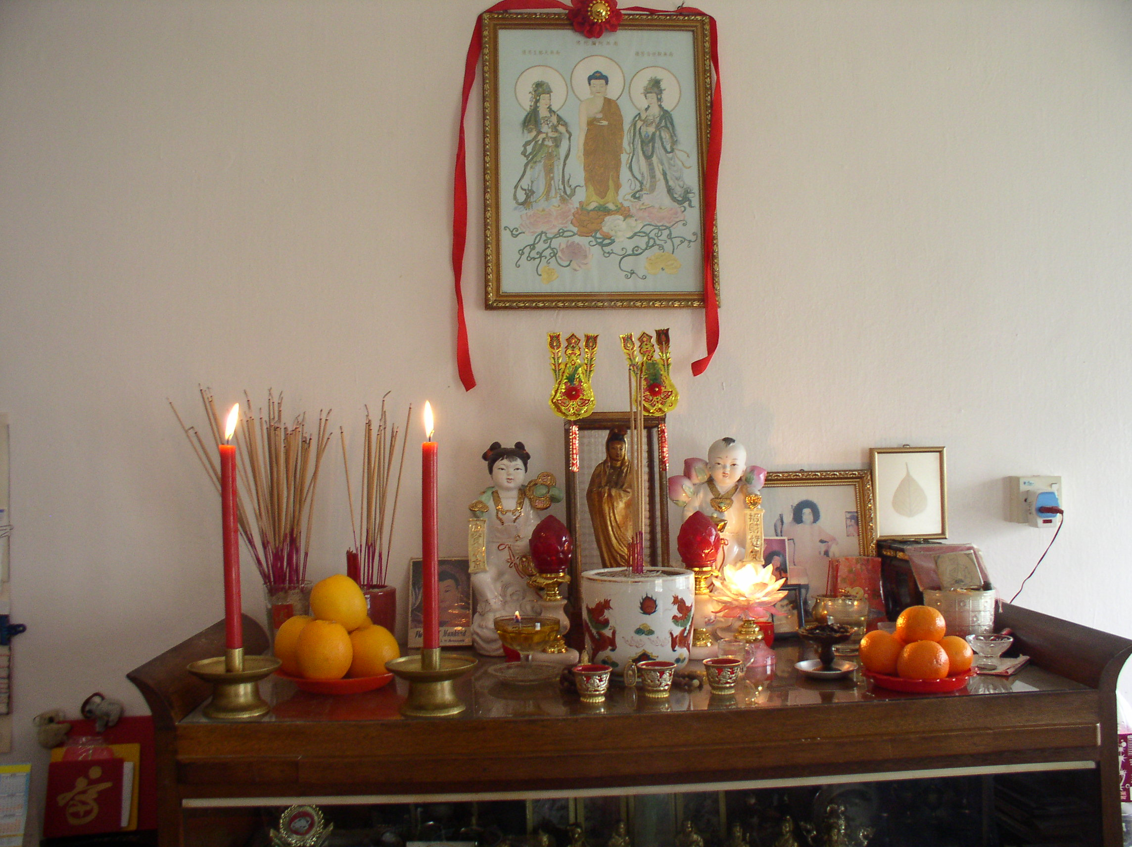 Ancestor worship - Psychology Wiki