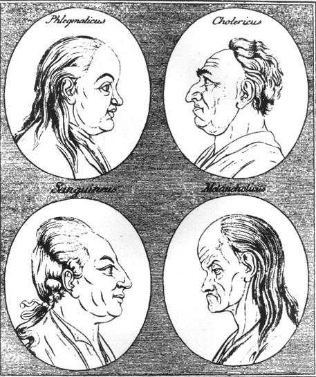 Humorism - Psychology Wiki