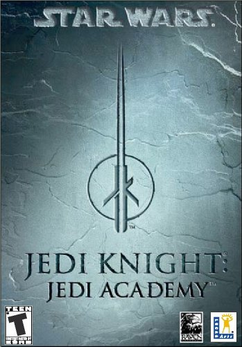 Download Star Wars Jedi Knight Jedi Academy PC Full Español DVD5