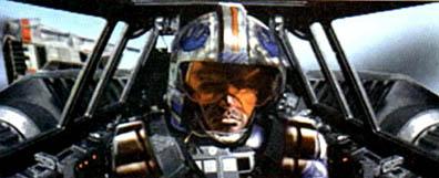 Dash Rendar na Batalha de Hoth