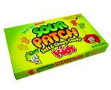 Sour Patch Kids - Random Rockers Wiki