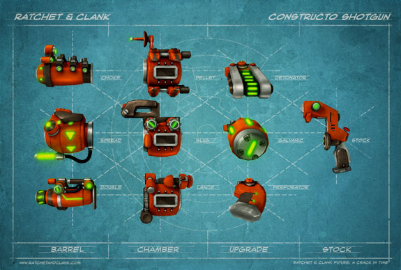 ratchet y clank future a crack in time trucos