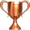 Premios del Mini torneo  Bronce