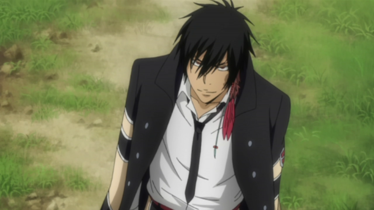 [Closed] Claim a Male Character - April 2013 - Forums ... Katekyo Hitman Reborn Xanxus Future