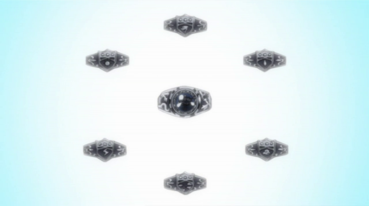 Vongola Rings The_Vongola_Rings