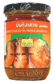 Shrimp paste - Recipes Wiki