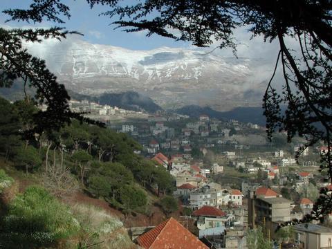 Lebanese Recipes and the Cooking of Lebanon | Whats4Eats