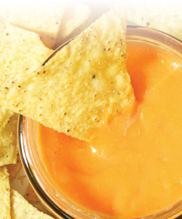 cheese dip