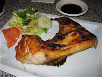 Itt I Aware You Of The Best Tasting Fish Ever Bodybuilding Com Forums