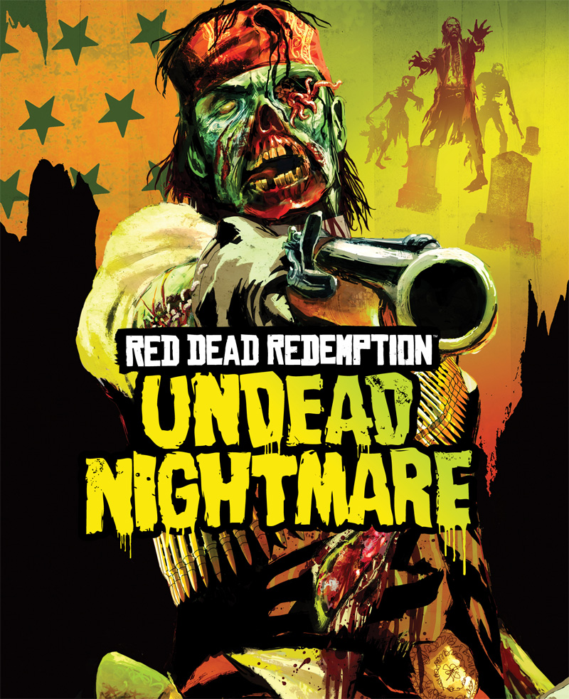 Guia para el 100% de Red Dead Redemption Undead Nightmare