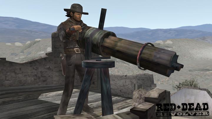 Paintball gatling gun blueprints king and salesman with gatling gun